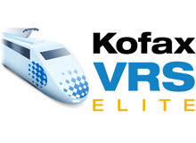 Kofax VRS Elite Production - Lowest price for your scanner