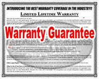 View Warranty Statement