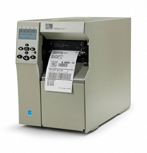 105SL Plus Barcode Printer - 102-801-00000
