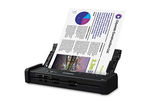 Epson DS-320 Portable Scanner