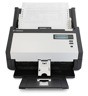 Patriot H80 Sheetfed Scanner