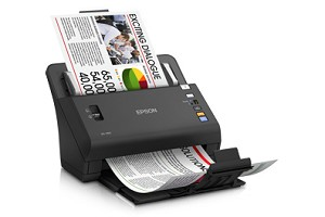 Epson WorkForce DS-760 SF