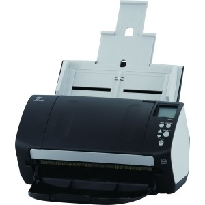 Fujitsu Fi-7160 w/Paperstream Capture Pro
