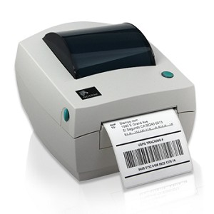 GC420D Barcode Printer - GC420-200510-000