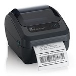 GK420D Barcode Printer - GK42-202510-000