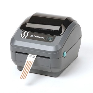 GX420D Barcode Printer - GX42-202410-000