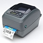 GX430T Barcode Printer - GX43-102510-000