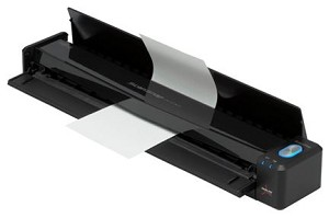 Fujitsu IX100 Scansnap Wireless Mobile Scanner
