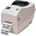 LP 2824 PLUS Barcode Printer - BM1818