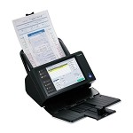 Canon Scanfront 400 Networked Document Scanner