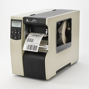 Xi4 Barcode Printer - 140-801-00000